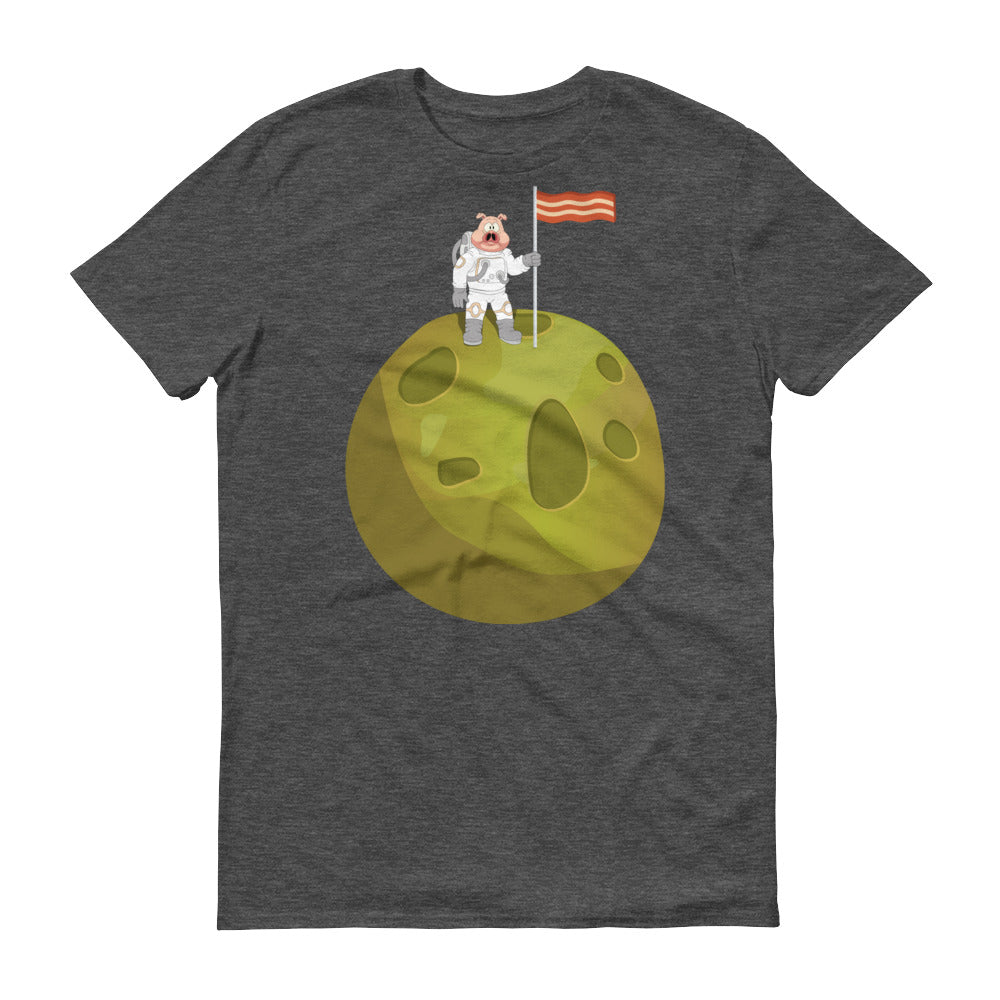 SPACE PIG - Shirts&Giggles.com