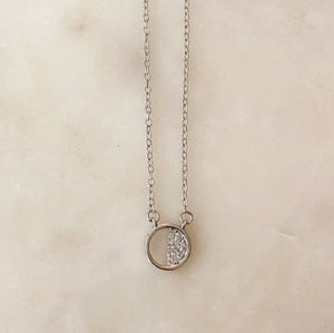 hannah necklace