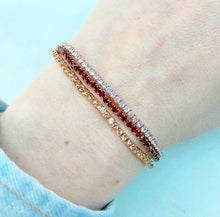 sara stack friendship bracelets