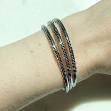 Campbell wrap around bracelet