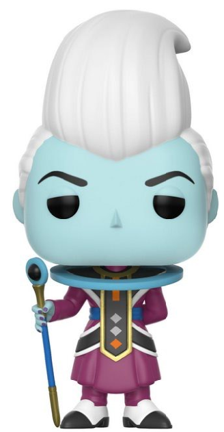 Pop! Animation Dragon Ball Super Whis