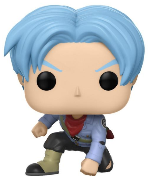 Pop! Animation Dragon Ball Super Future Trunks