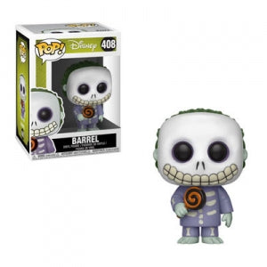 Pop! Disney Nightmare before Christmas Barrel