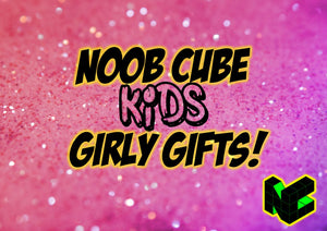 Girls Noob Cube May