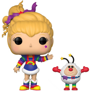 Pop! Animation Rainbow Brite and Twink