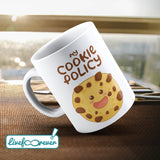Tazza 325 ml – My cookie policy