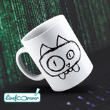 Tazza 325 ml – Neow the cat