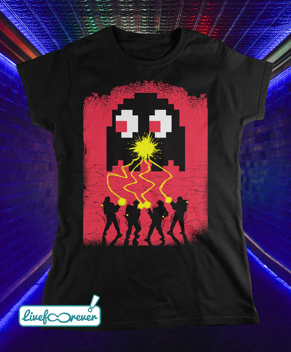 T-shirt donna – The bitbusters
