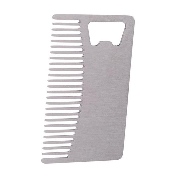 Wallet Pocket Comb - Beard Comb