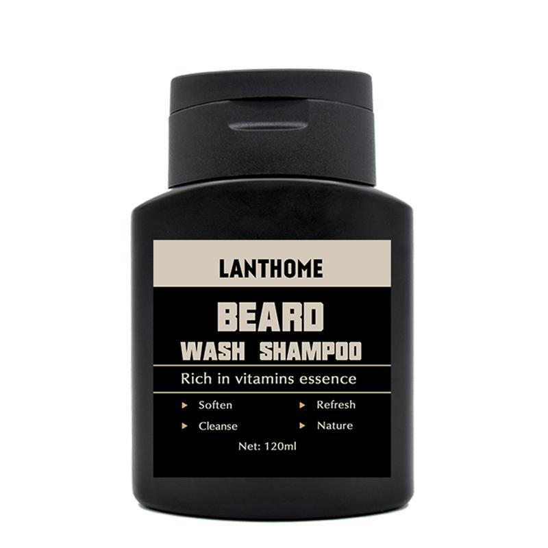 Beard Wash Shampoo - Beard Product