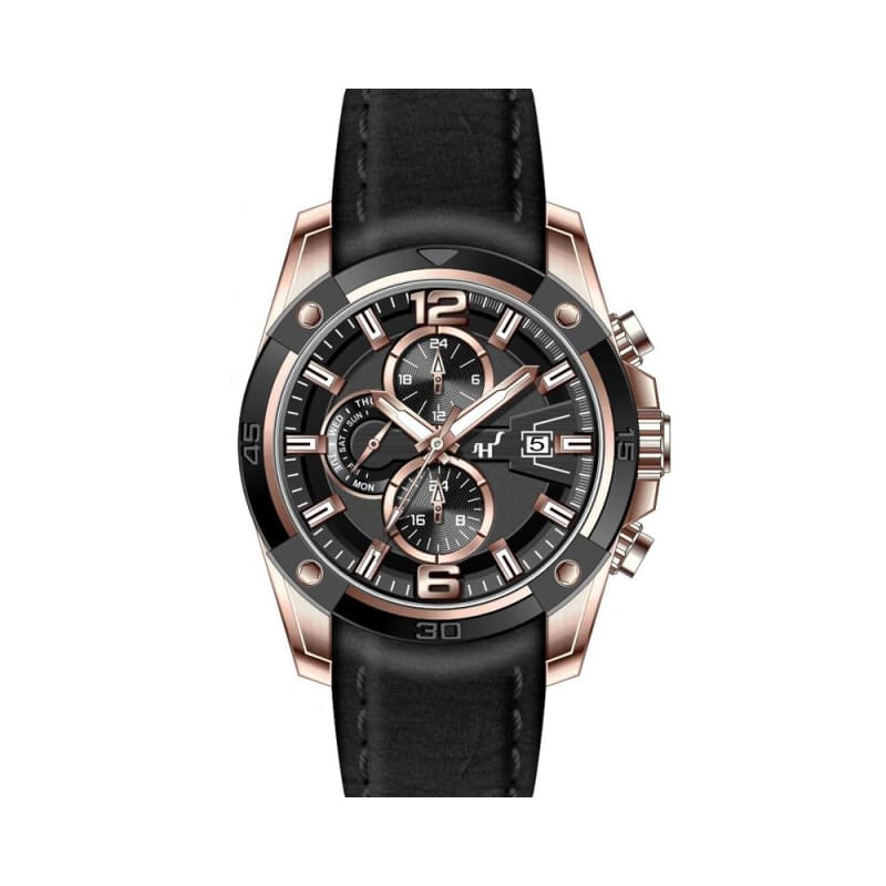 Heinrichssohn Halifax Hs1012A Mens Watch