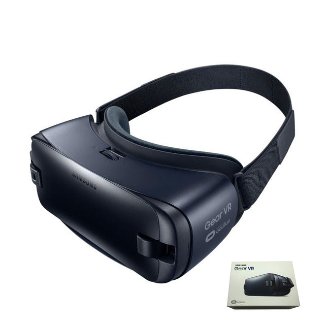 a05cb7691b6c Gear VR 4.0 R323 Virtual Reality Glasses Support Samsung Galaxy S8 S8+ –  AECTTE – Virtual Reality Products Collection