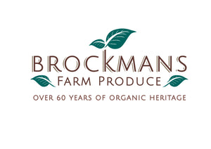 Brockmans Farm Produce