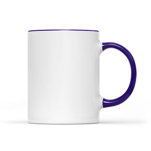 Finnish philosophy silence is better than bullsh*t - Accent Mug