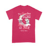 Personalized - This Grandma loves her Grandkids - Custom name Meaningful T-shirt, Gift for Grandmother, Mother's day