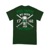 The Irish We Drink and Fight T-shirt