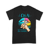 CNA knows more than she says- Standard T-shirt