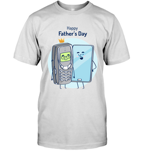 Happy Father's Day Gift Shirt