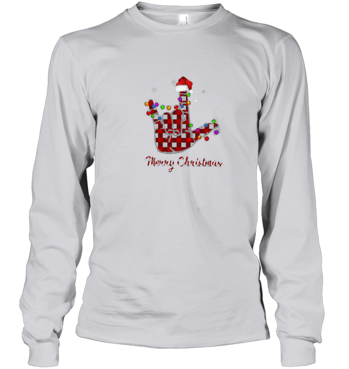 Rock Star Christmas Shirt