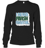 I never finish anythi.. Shirt