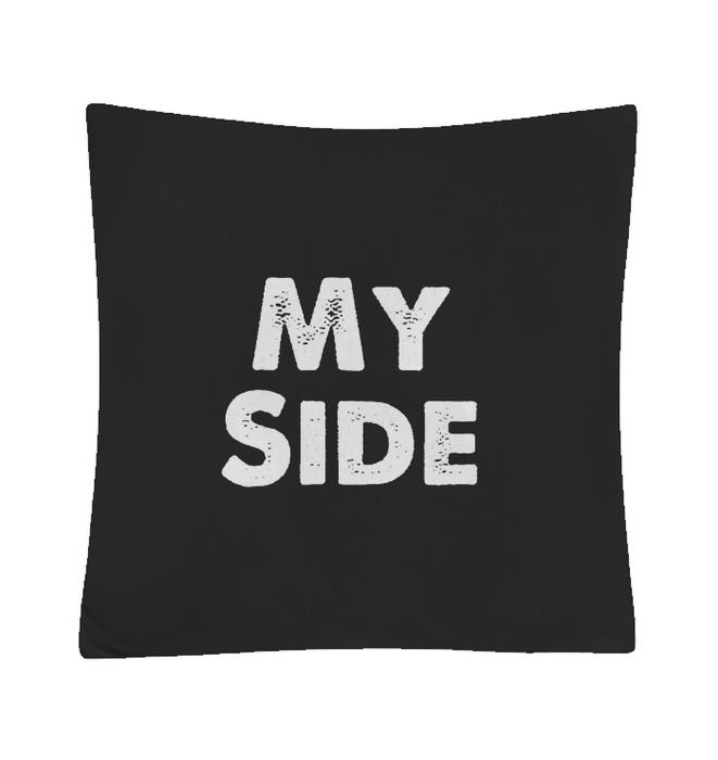My side Pillow And Case