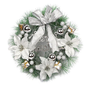 Christmas Wreath For Decoration