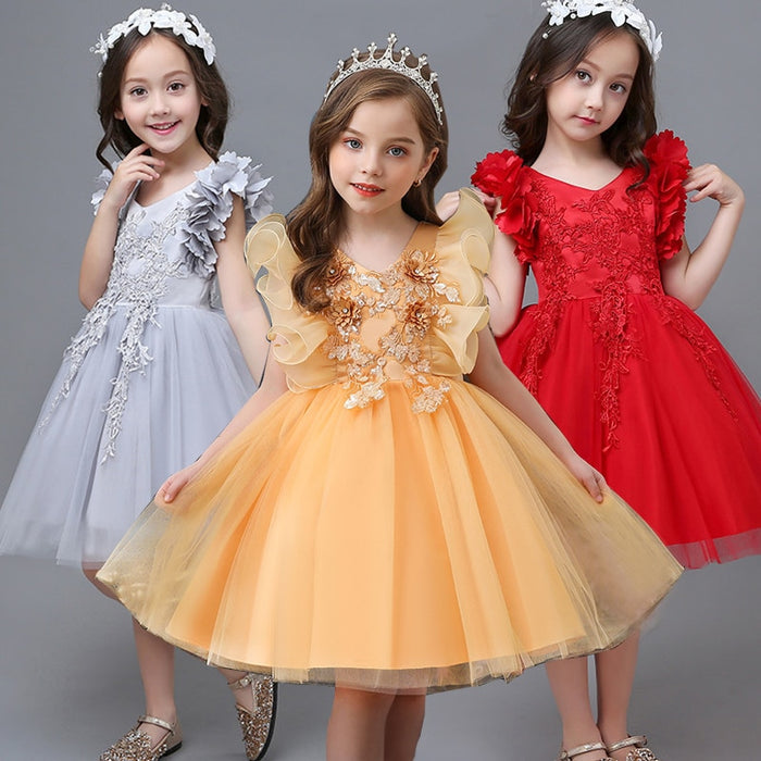 Kids Dresses For Girls