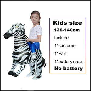Halloween Animal Costumes for Kids