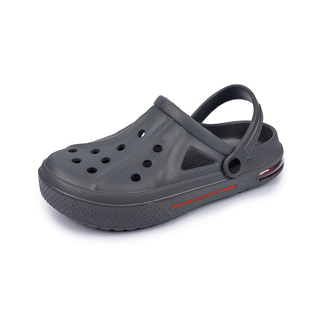 Basic Air Cushion Clogs
