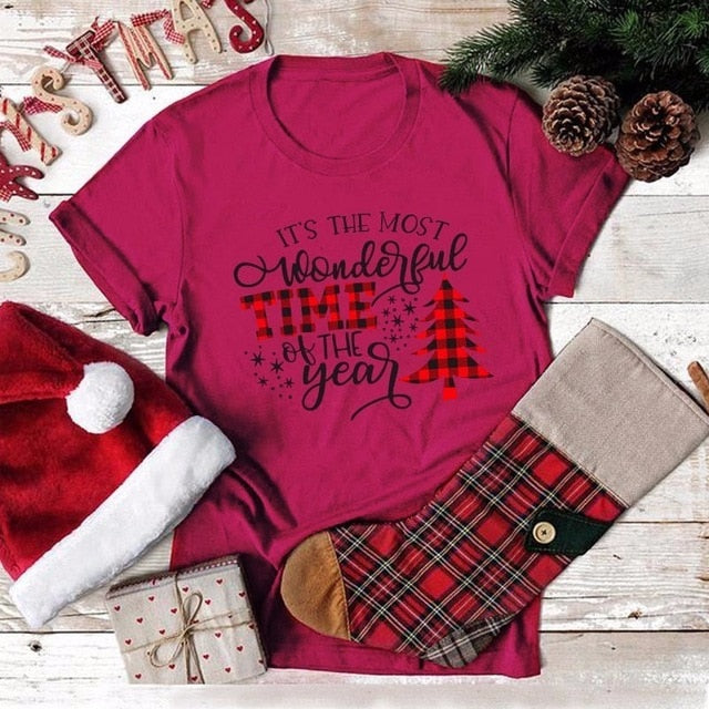 It's The most wonderful time of the year Shirt