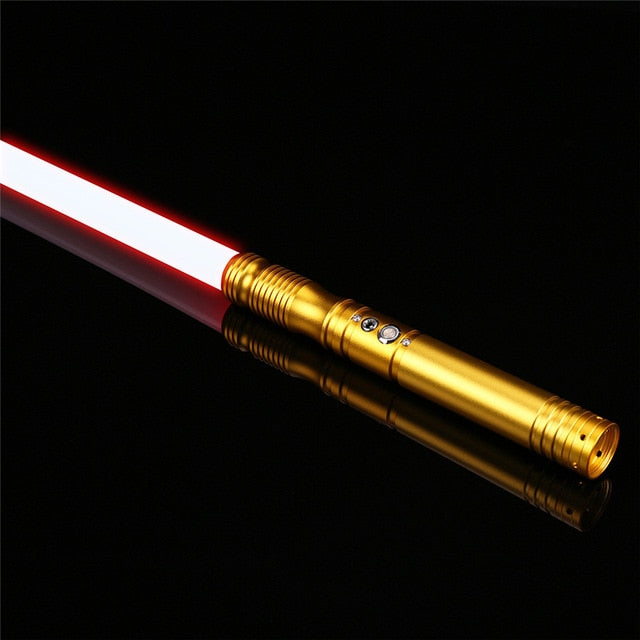 Lightsaber Heavy Dueling Metal Handle