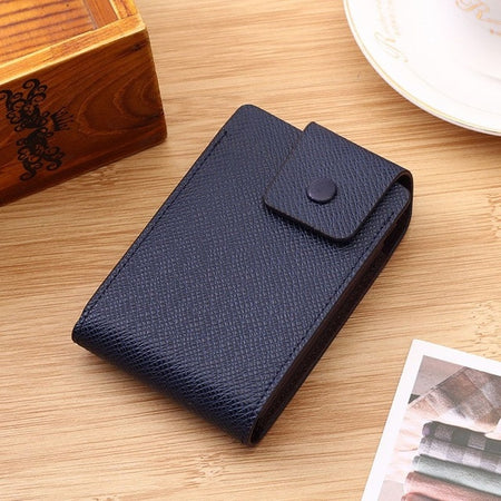 2021 Trending Leather Wallet For Unisex