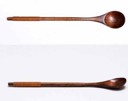 Wooden Spoon TG011
