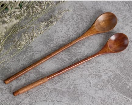Wooden Spoon TG012