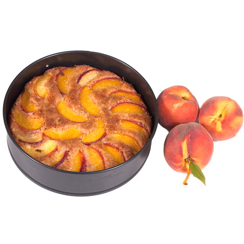 Premium Non-stick, Leak-proof Springform Pan and Cheesecake Pan