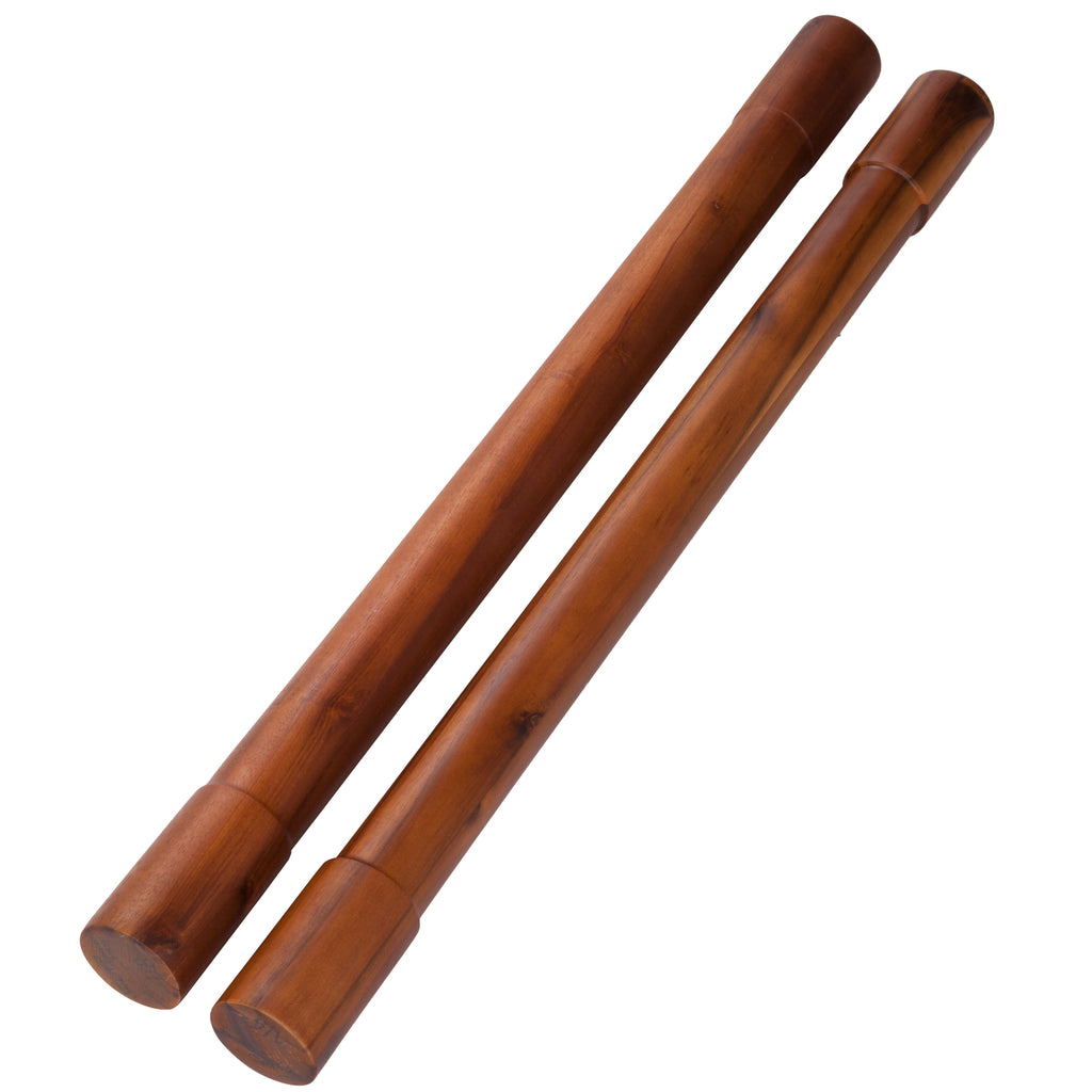 Premium Acacia Rolling Pins Set of 2