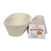 Image of Baker's Gift Set: Essential Bread Making Tools (4 items)