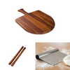 Image of Holiday Gift Trio: Pizza and Dough (3 items)