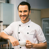 Image of Brad<br><small>Professional baker</small>
