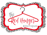 The Red Hanger Boutique Arkansas