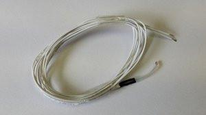 Wanhao Duplicator i3 thermocouple cable to heated bed 1.2m