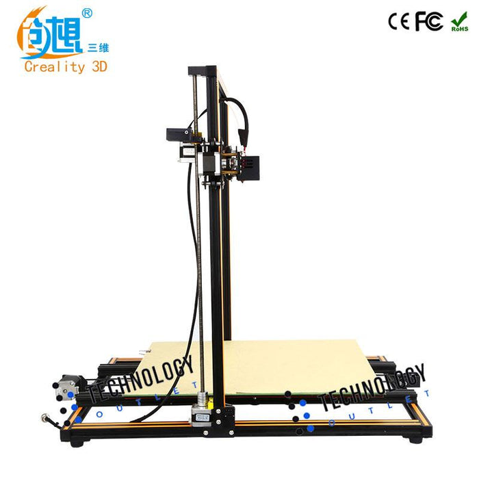 Creality 3D CR-10(S) 3D-Desktop-Drucker