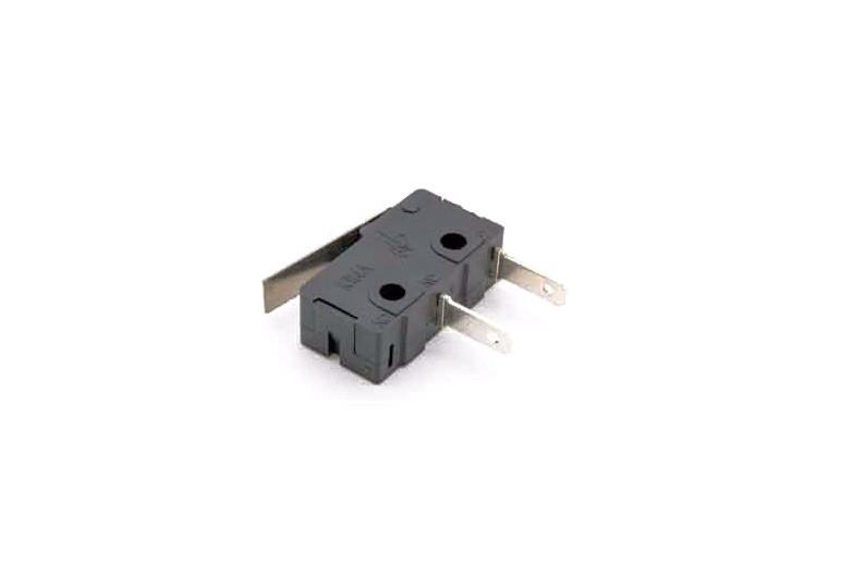 Wanhao D6 - End stop switch