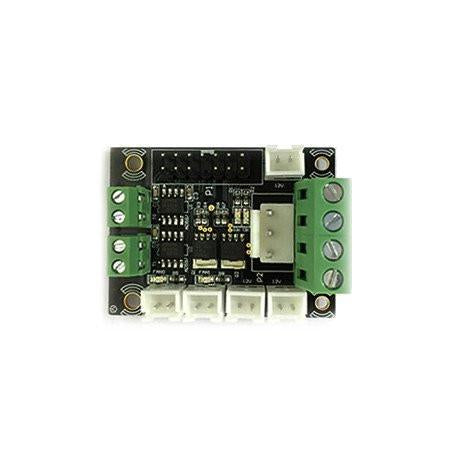 N series Spare Parts - Extruder Connection Board