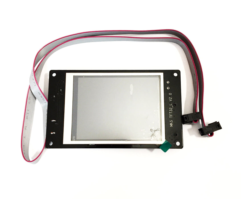 Creality 3D CR-10s - Touchscreen