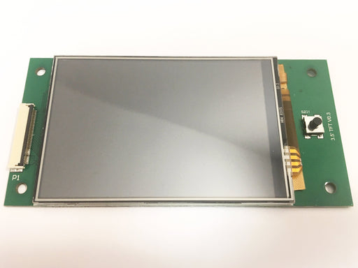 Flashforge Finder - LCD Touchscreen