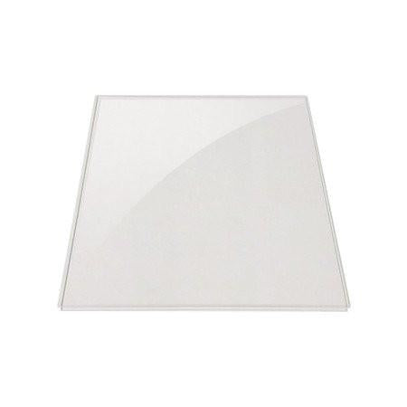 N Series Spare Parts - Borosilicate glass build plate