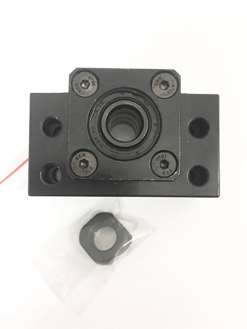Wanhao D6 - Z-Axis bearing bracket