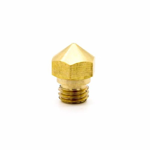 MK10 Brass Nozzle and PTFE thermal Barrier Liner Tube