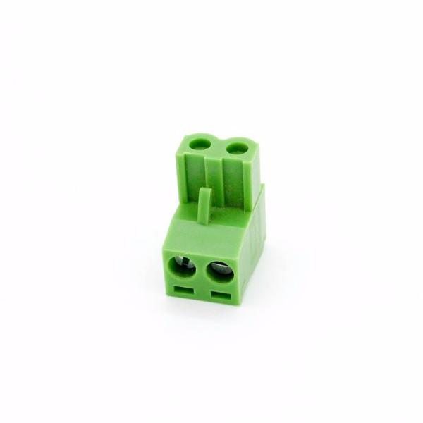 Wanhao 2-Pin Connector - Male